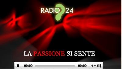 nuovi infestanti radio 24