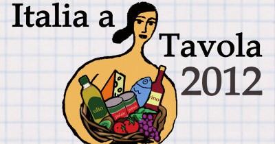 Italia a Tavola 2012