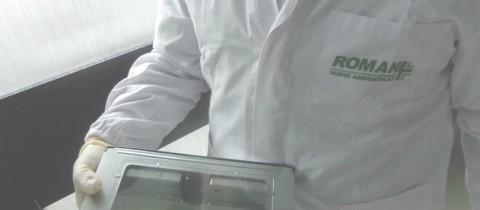 Certificati per le Aziende Alimentari