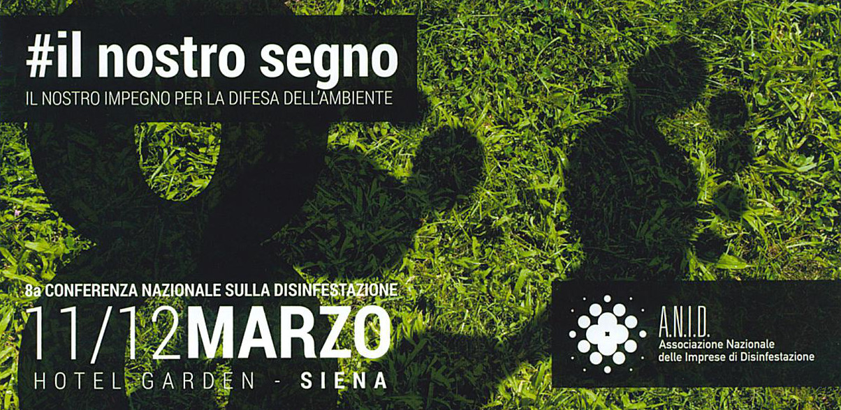 Anid 11-12 marzo 2014