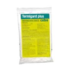 esca in polvere termiti