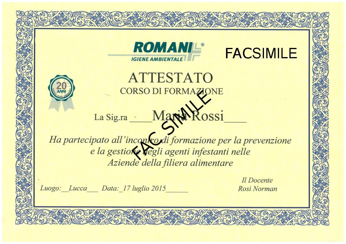 attestato-romani-1_Corsi_Online